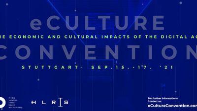 eCulture Convention