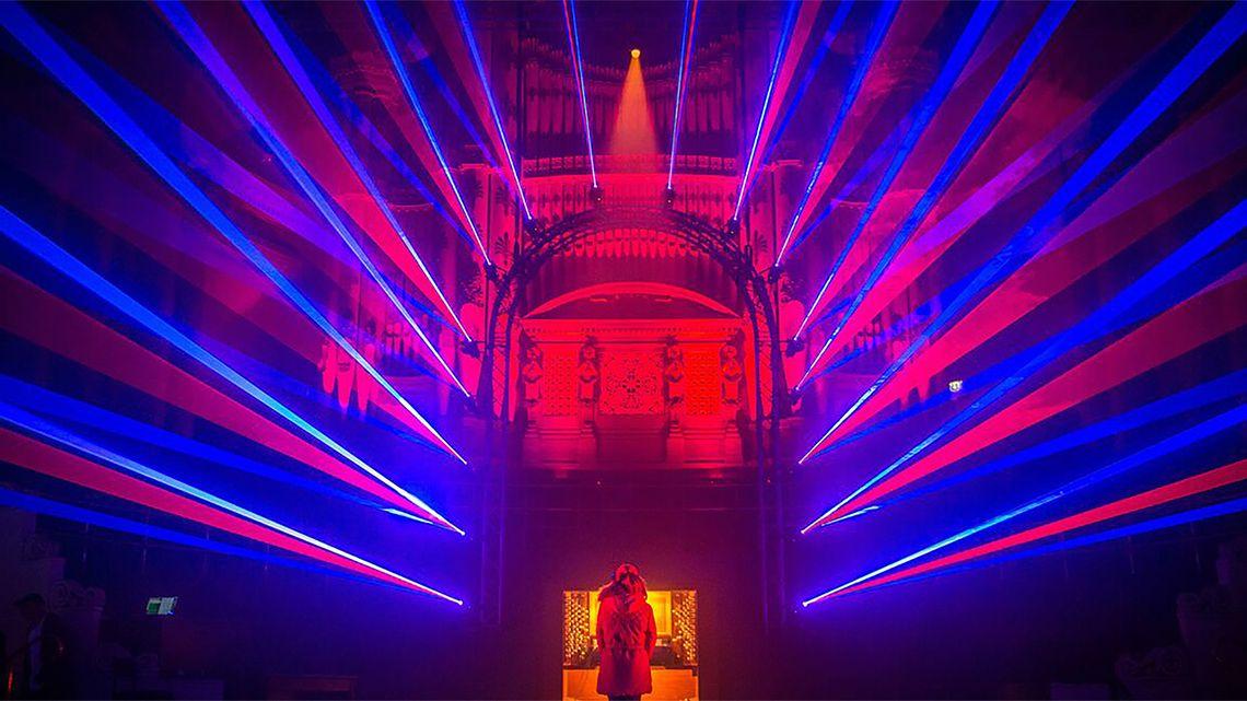 Light Night Leeds 2021