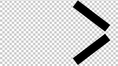 block arrow