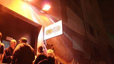 2006 Linux Club