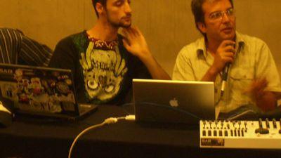 2008 Mex 08-28_Conference@Gestalt