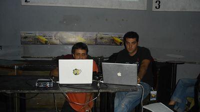 2007 VjReflex