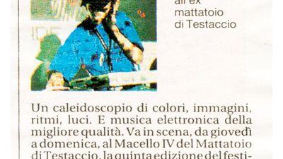 2008 Press Review
