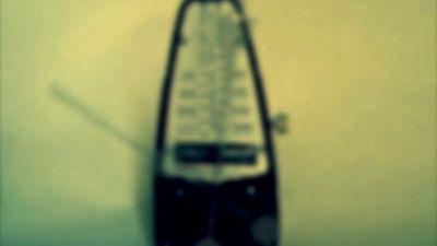 Time lock blur