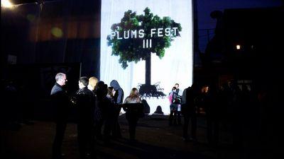 plums fest 2011