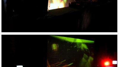 DeepDub @ Riga, LV [august 2011]