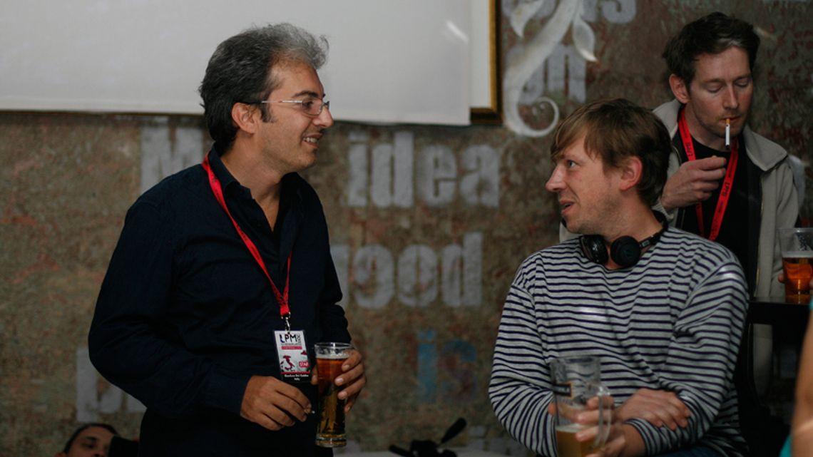 2011 Minsk Vika 23rd Loft Club