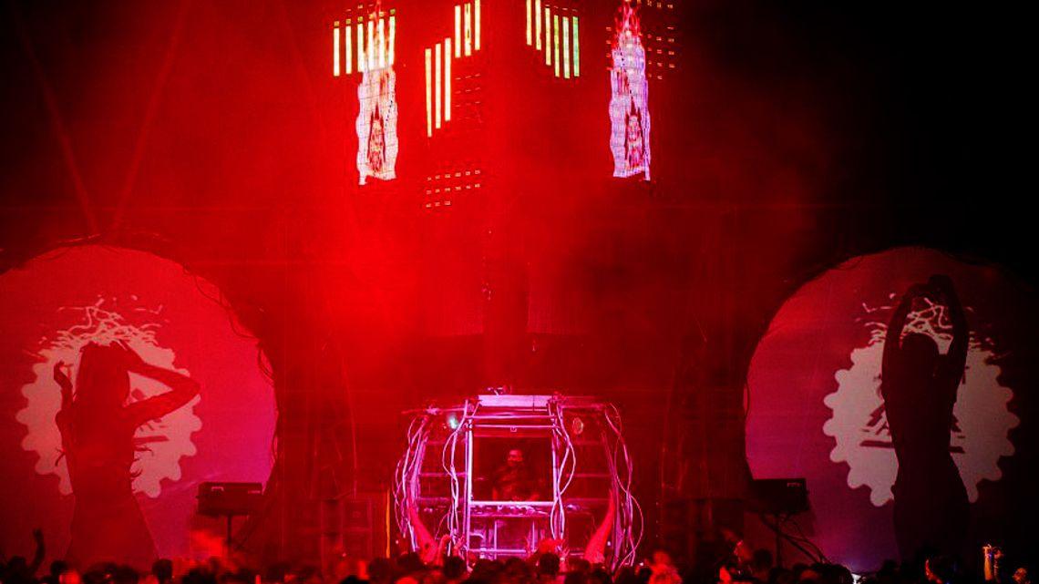 Opulent Massive 2012