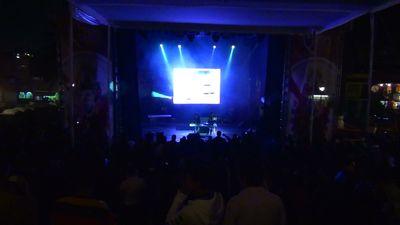 Main   audience