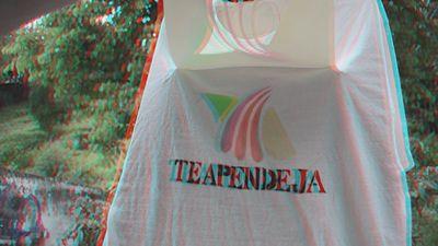 teapendeja still