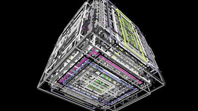 cube-processing