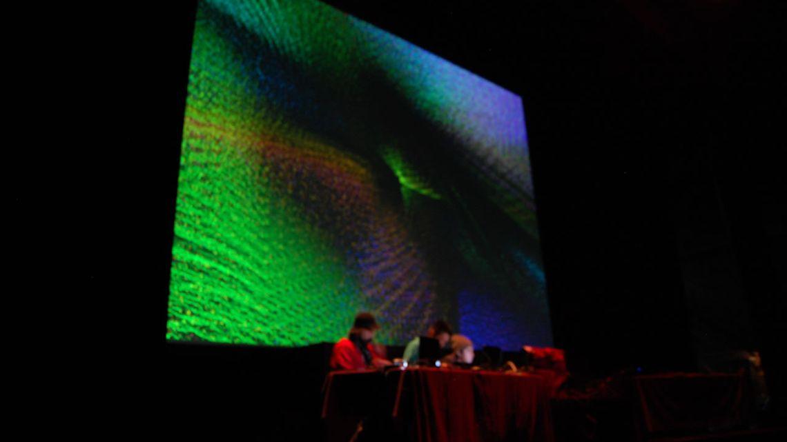 2013 MEX 25th Teatro de las Artes