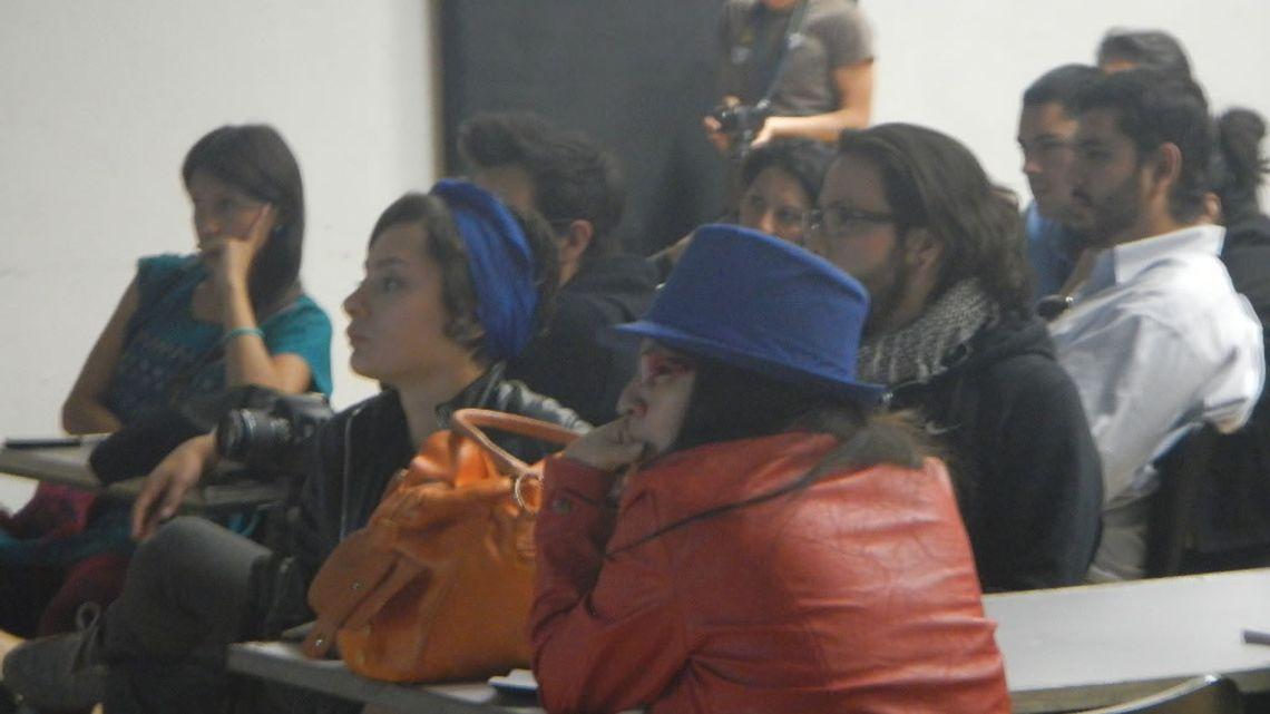 2013 MEX 26th Workshop
