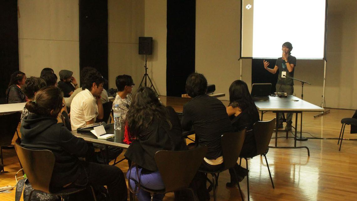 2013 MEX 24th Workshops
