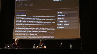 2013 MEX 24th Talk