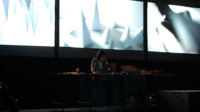2013 MEX 25th Foro de las Artes