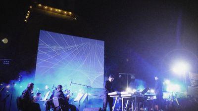 Sinfónica de Coyoacán, Mar. 2011, México DF