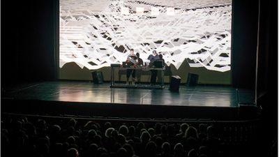 Trommer/Nokami Greyfields:Wavefields 5