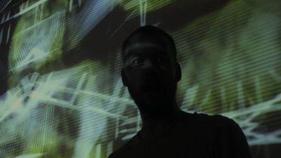 Liminal #1 - Sebastian Mullaert — at Esc Atelier.
