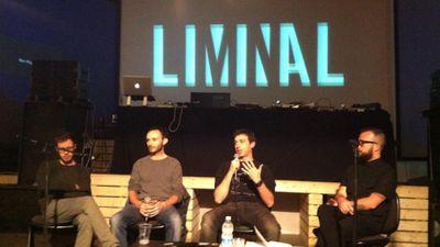 Liminal #2 - 18.04 - Esc Atelier