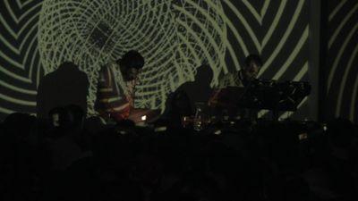 Liminal #1 - Sebastian Mullaert & Vjit³
