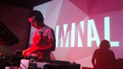 Liminal #1 - Music Warm Up w/ Federico Pit