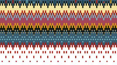 pattern009