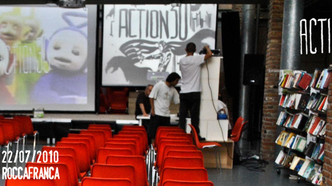 Action30 Torino