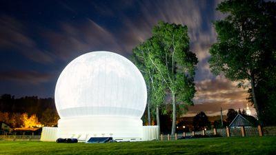 Signal Dome