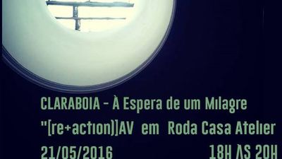 [re act(ion)]AV Roda Casa