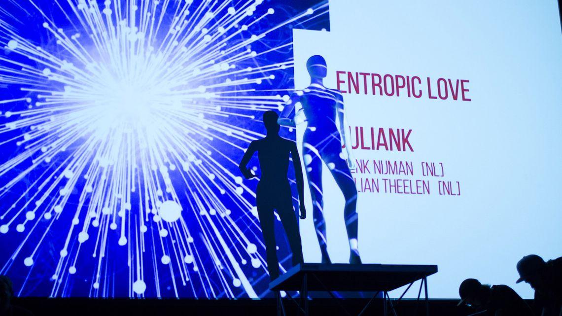 Entropic Love - Juliank [NL]
