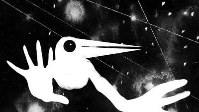testvvave - Muellvogel
