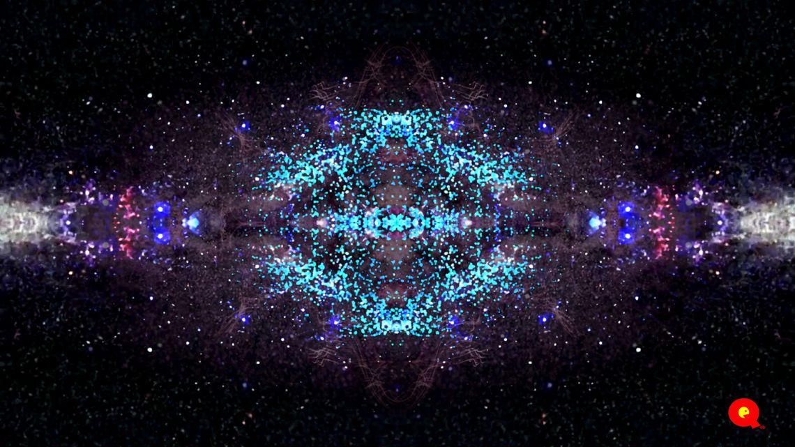 Cyberdelic Elements