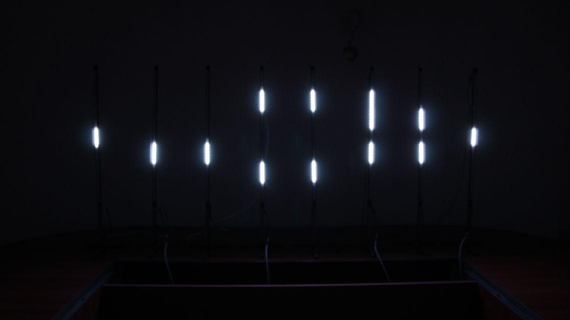 LIGHT EIGHT