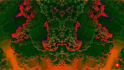 Qpopvr   Psy coral01