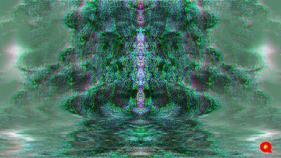 Qpopvr   Cyberdelic Space cloud03