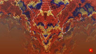 fractal landscape 2