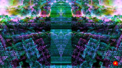 Qpopvr   Cyberdelic landscape06