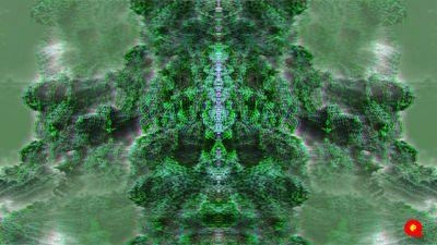 Qpopvr   Cyberdelic Space cloud05
