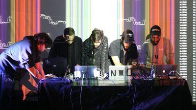 Bitnet Laptop Ensemble (Performance AV)