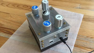 DIY Synths/Projects