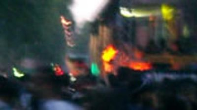FLxER @ street rave parade 2004