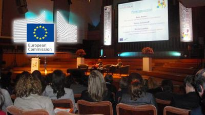 Image for: KICK-OFF MEETING 2015 FOR COOPERATION PROJECT