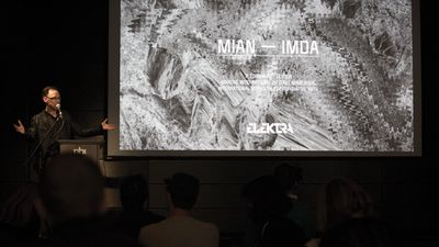 Image for: LPM @ IMDA ROME 2015 – DIGITALIFE ROMAEUROPA FESTIVAL