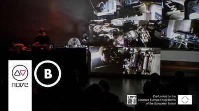 B-Seite 2016 Call for entries | LPM 2015 > 2018