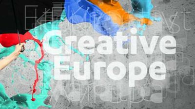 CREATIVE EUROPE – INFODAY NAPLES – ITALY