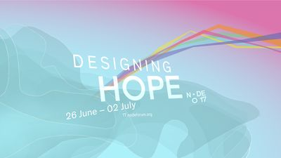 NODE17 Designing Hope | Open Call for Submissions