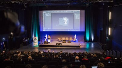 Open Call for Video Mapping Conference