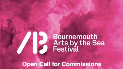 Open Call for Bournemouth Arts by the Sea Festival 2019