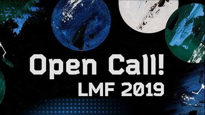 Image for: Open Call Light Move Festival 2019
